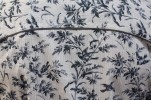 Baïsap - Toile De Jouy shirt - Printed shirts for mens, birds on branches - #1587