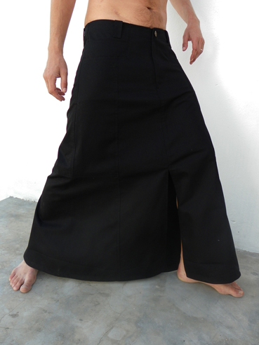 Baïsap - Skirts for men - Mens skirt pants